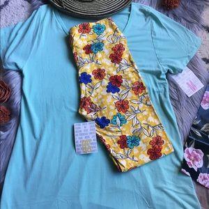 LuLaRoe Outfit BNWT